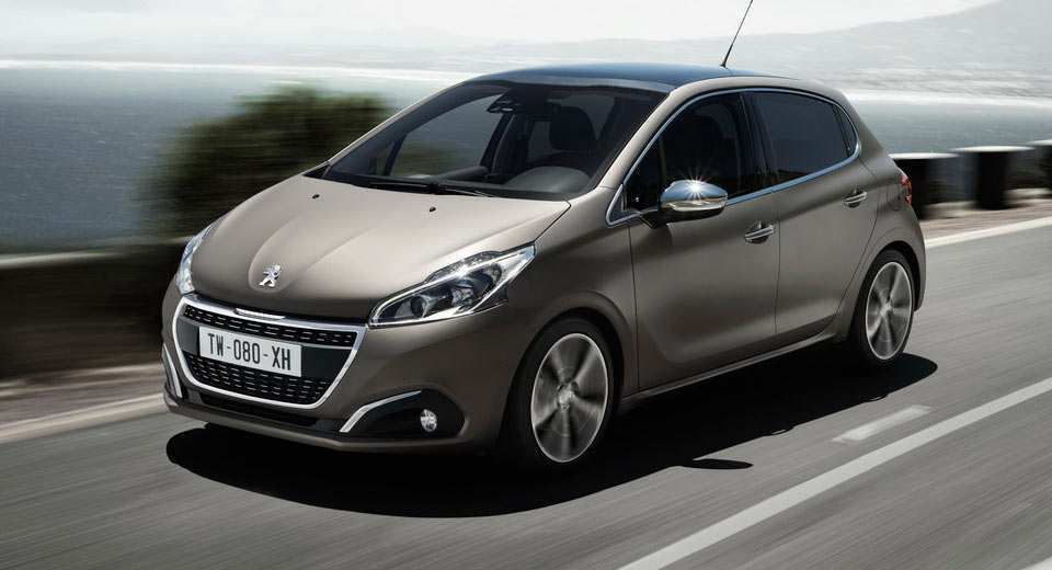 32 Gallery of Peugeot Electric 2019 Photos with Peugeot Electric 2019