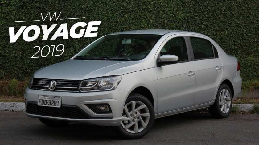 32 Gallery of Volkswagen Voyage 2019 Review for Volkswagen Voyage 2019