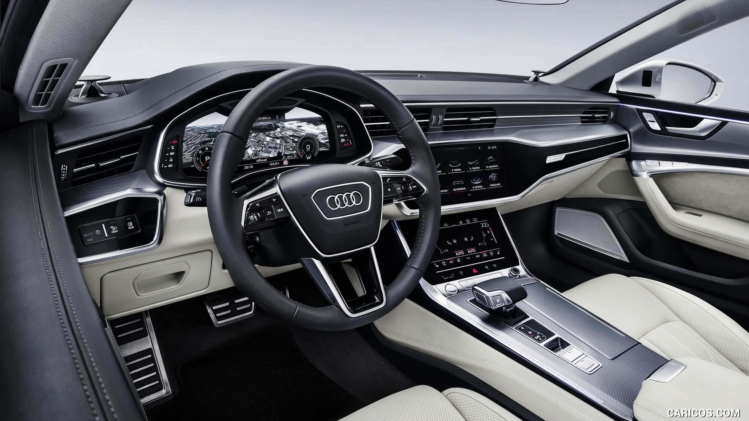 32 Great 2019 Audi A7 Interior Prices with 2019 Audi A7 Interior