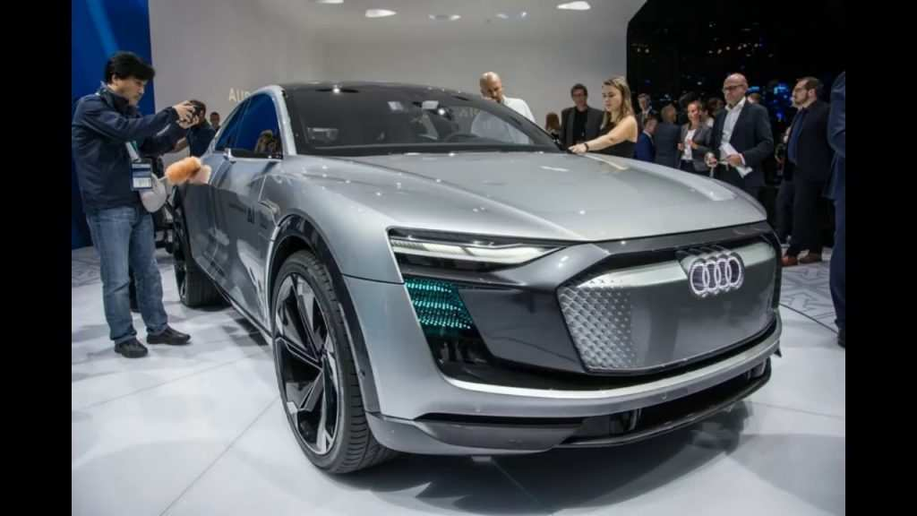 32 Great 2019 Audi New Models Spesification by 2019 Audi New Models