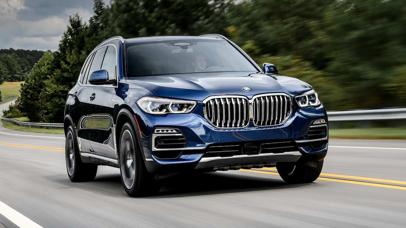 32 Great 2019 Bmw X5 Engines Interior with 2019 Bmw X5 Engines