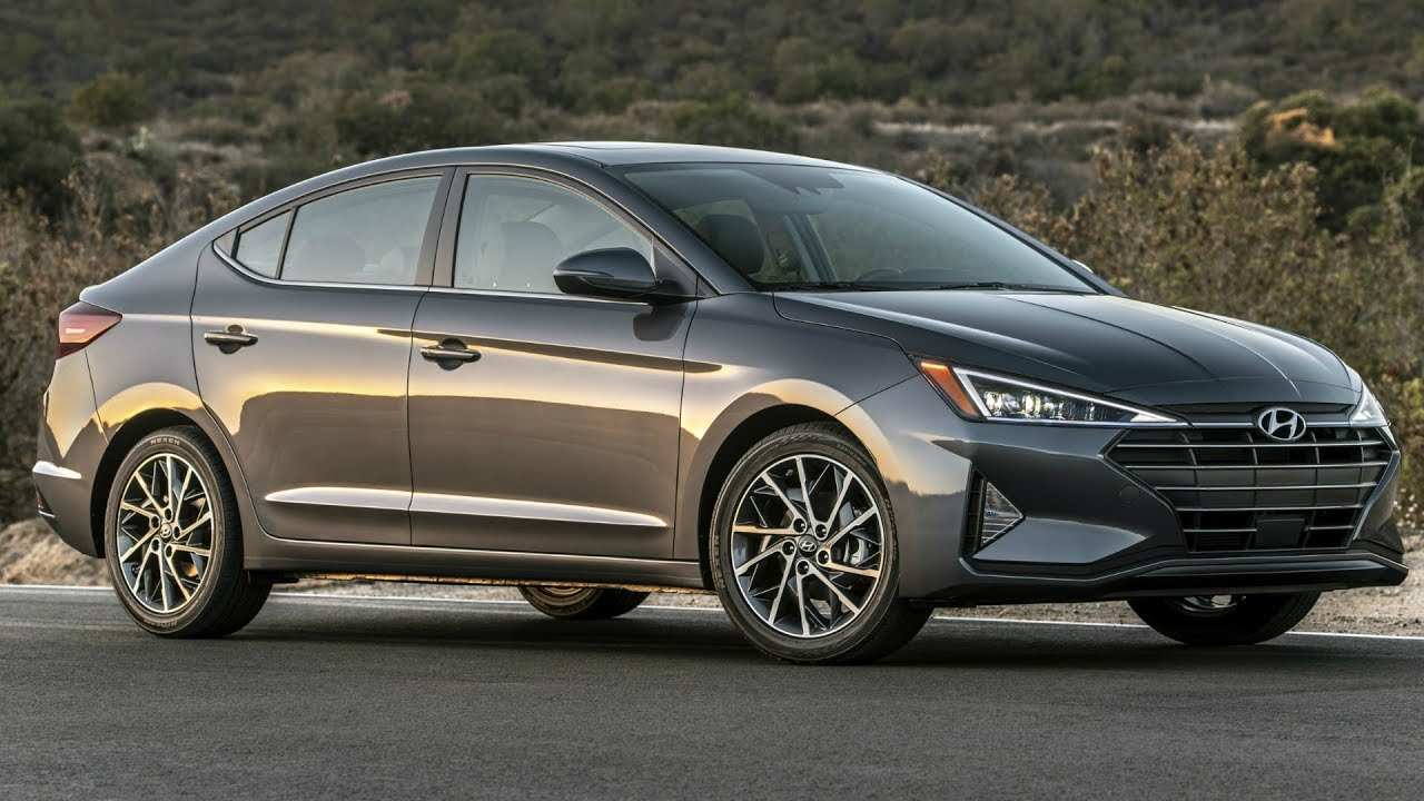 32 Great 2019 Hyundai Elantra Limited Price and Review with 2019 Hyundai Elantra Limited