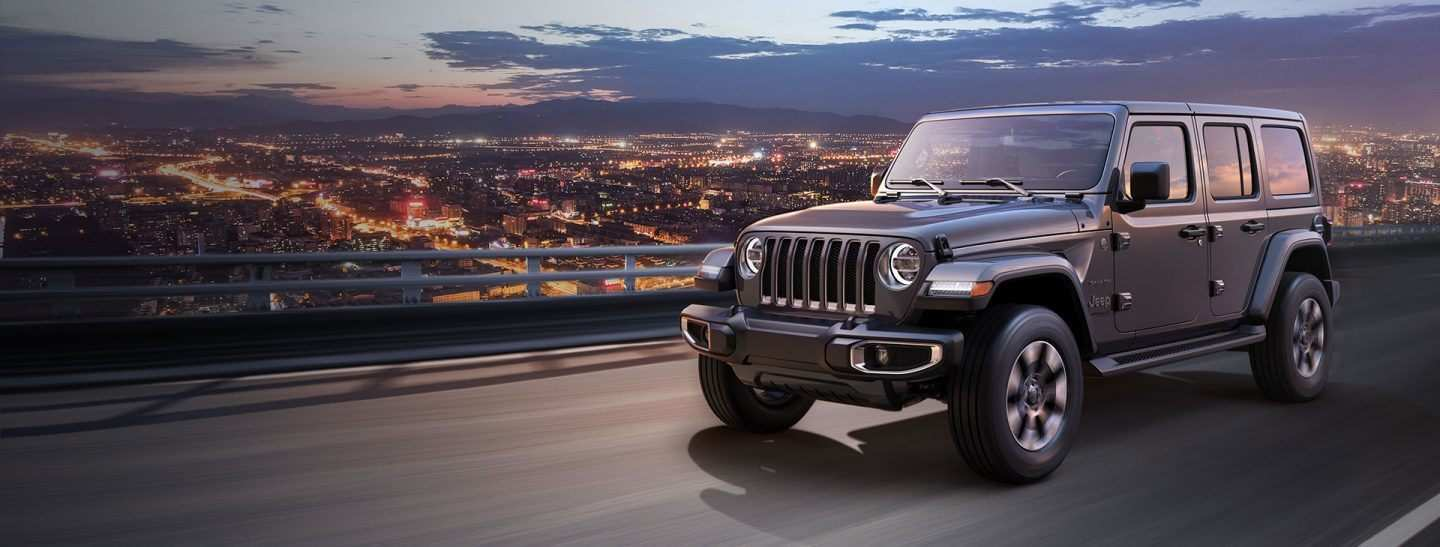32 Great 2019 Jeep New Model Price and Review with 2019 Jeep New Model