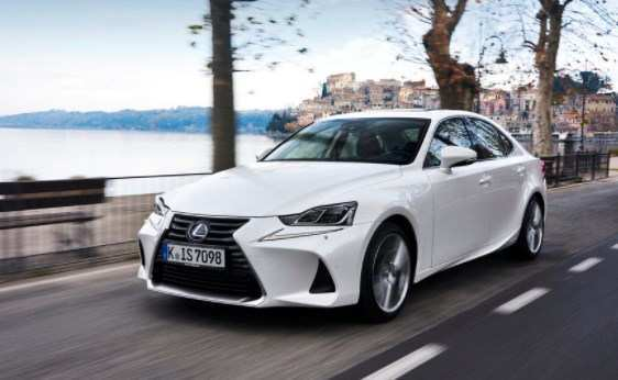 32 Great 2019 Lexus Is 200T Picture for 2019 Lexus Is 200T