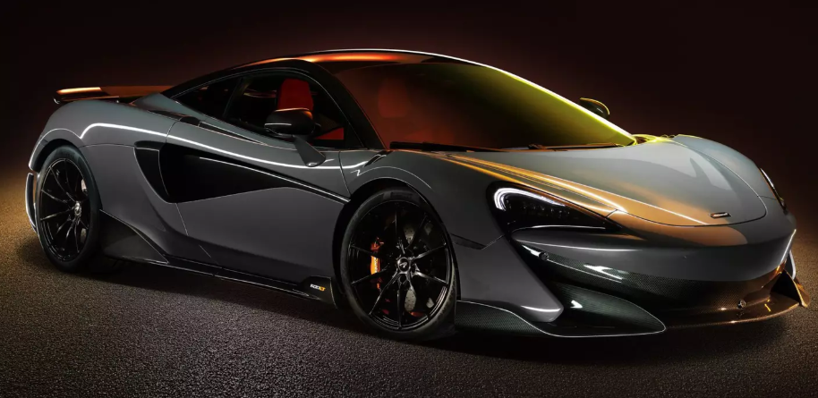 32 Great 2019 Mclaren Sedan Review for 2019 Mclaren Sedan