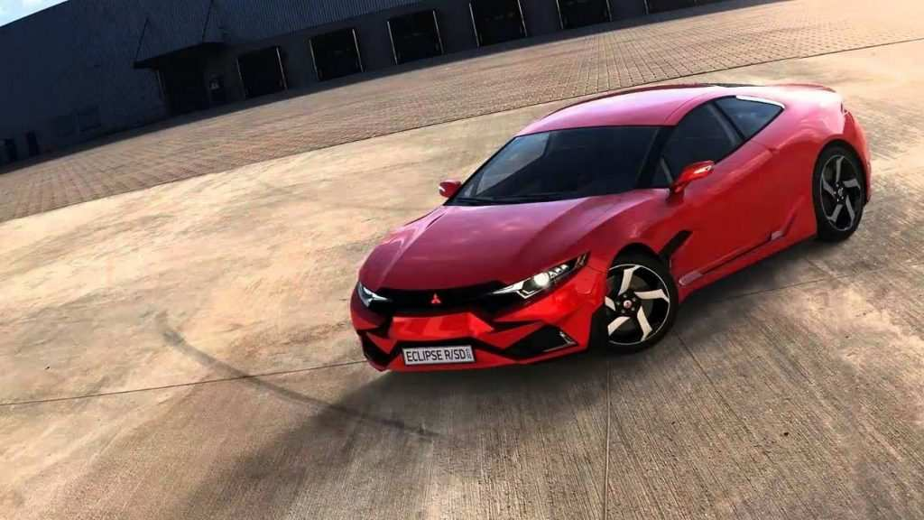32 Great 2019 Mitsubishi 3000Gt First Drive for 2019 Mitsubishi 3000Gt