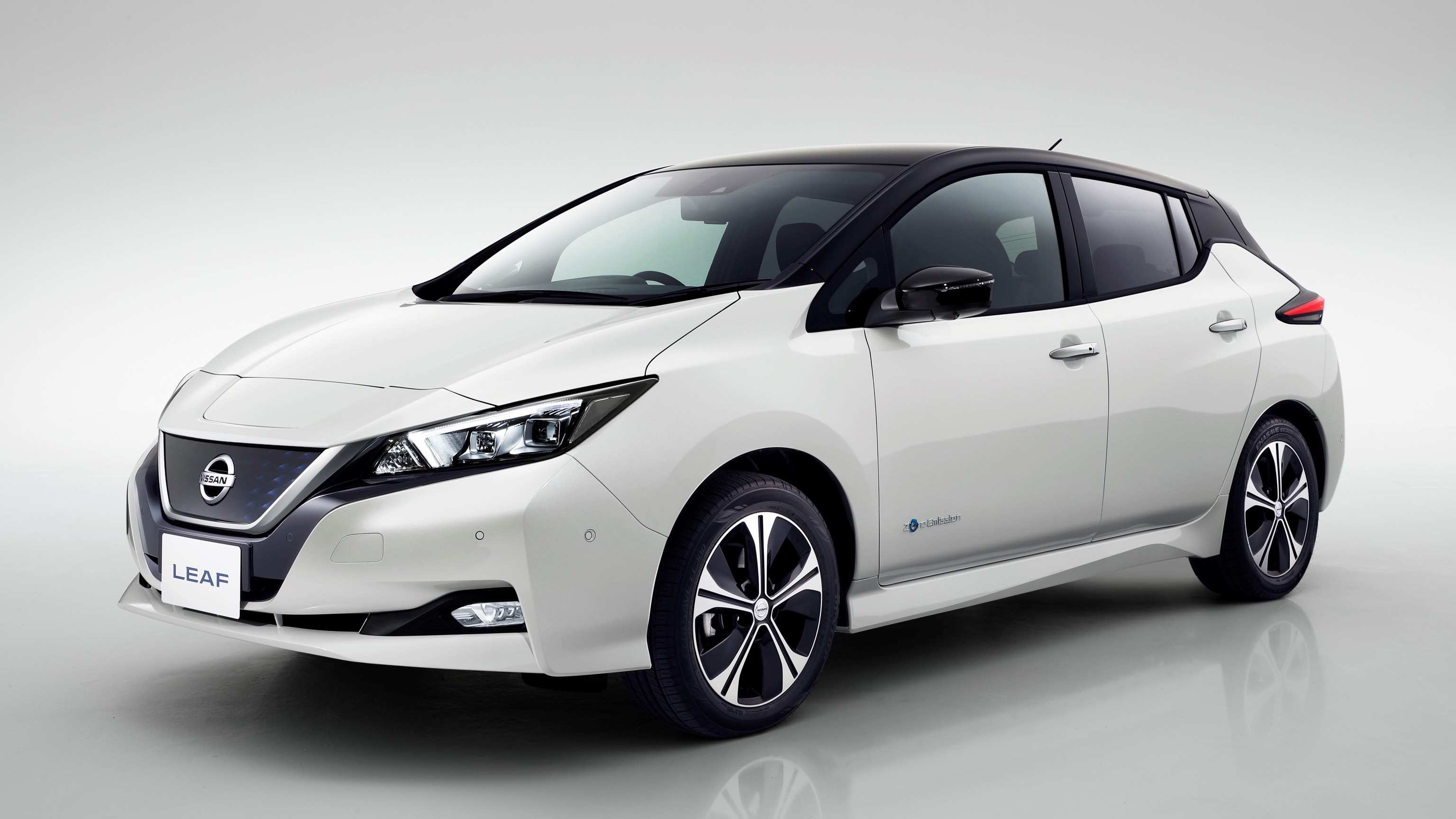 32 Great 2019 Nissan Ev Pricing by 2019 Nissan Ev