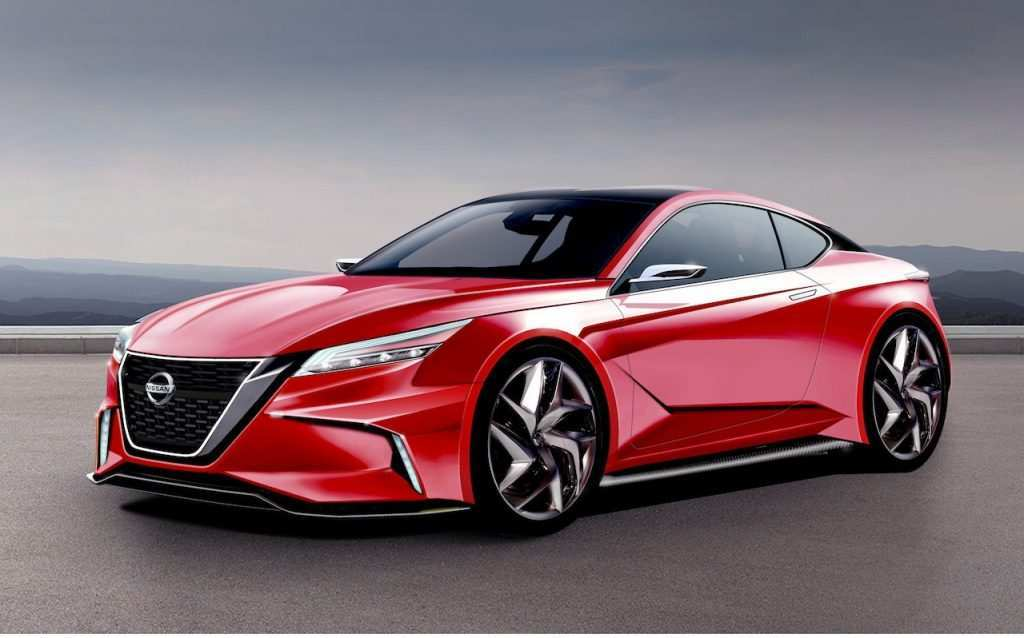 32 Great 2019 Nissan Silvia Release for 2019 Nissan Silvia