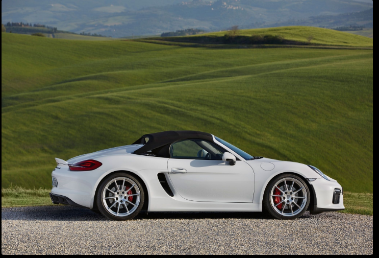 32 Great 2019 Porsche Boxster Spyder Engine for 2019 Porsche Boxster Spyder