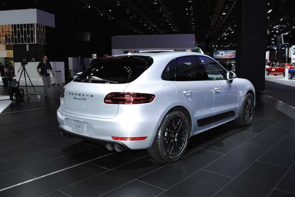 32 Great 2019 Porsche Macan Release Date Price and Review by 2019 Porsche Macan Release Date