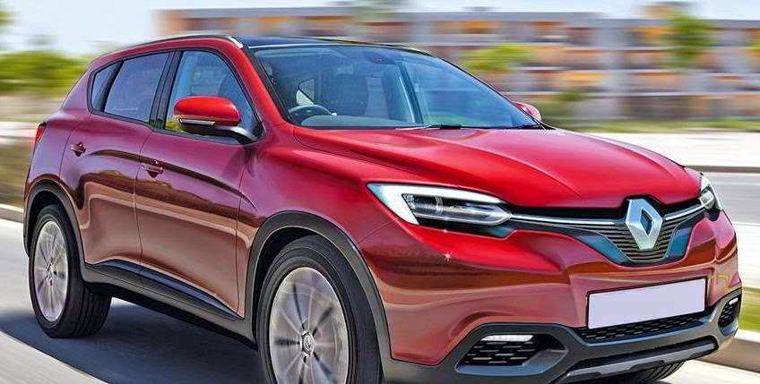32 Great 2019 Renault Suv Prices by 2019 Renault Suv