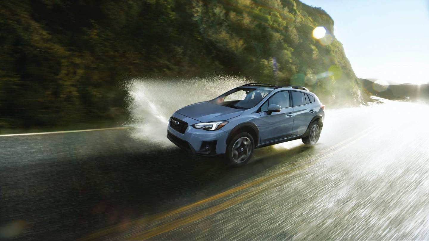 32 Great 2019 Subaru Electric Wallpaper with 2019 Subaru Electric