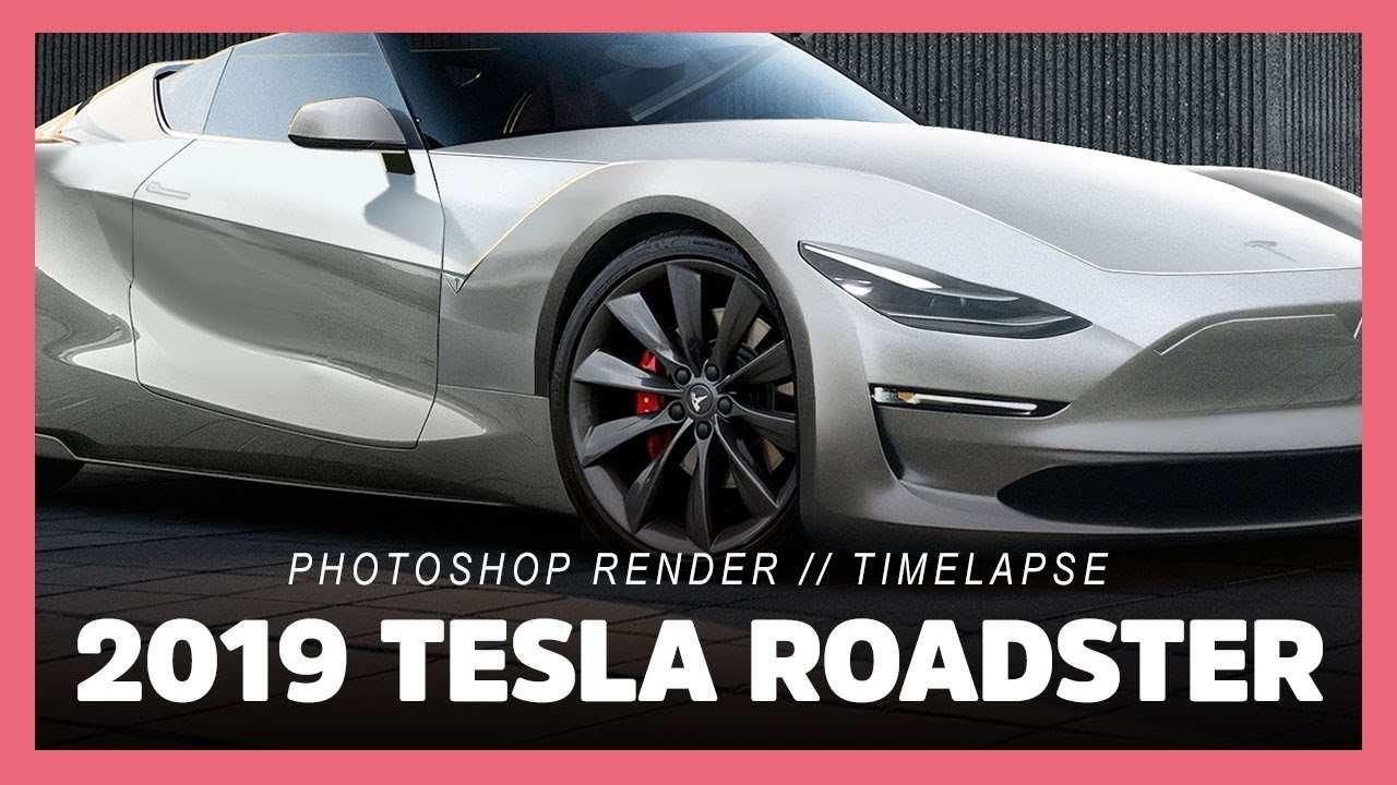 32 Great 2019 Tesla Roadster P100D Model for 2019 Tesla Roadster P100D