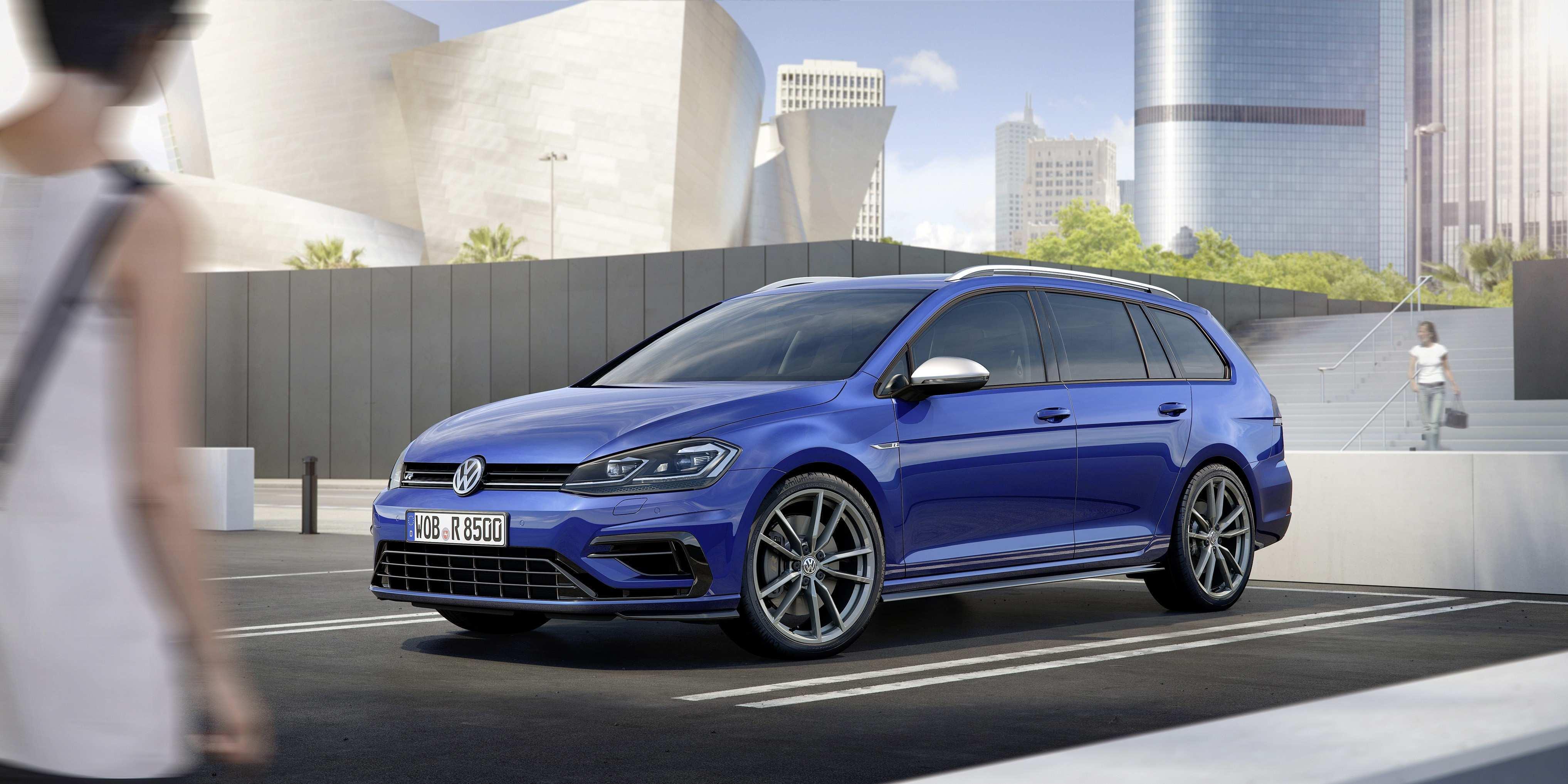 32 Great 2019 Volkswagen R New Review for 2019 Volkswagen R