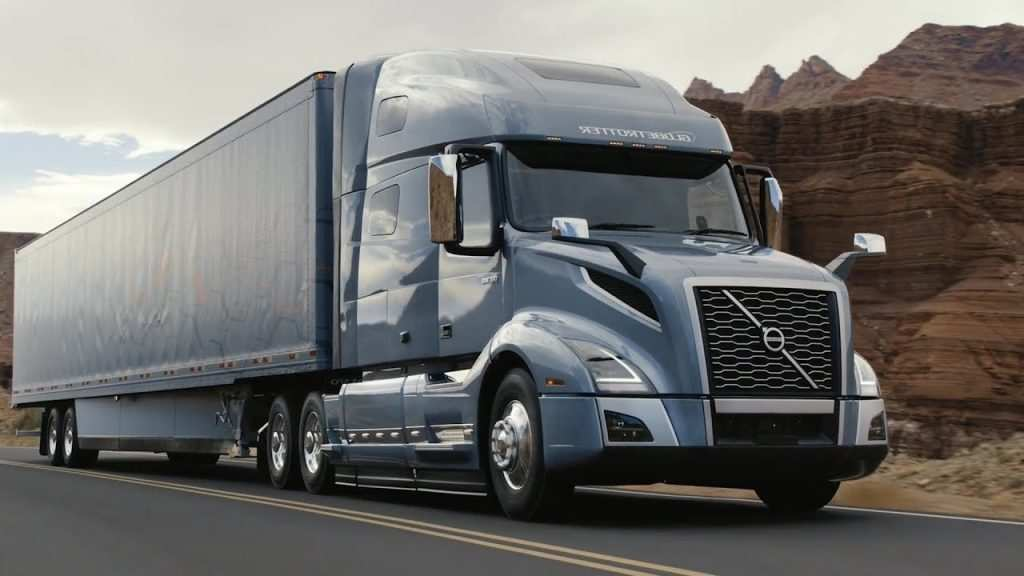 32 Great 2019 Volvo Truck Mpg Speed Test by 2019 Volvo Truck Mpg