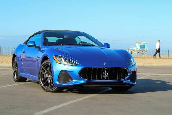 32 Great 2020 Maserati New Review for 2020 Maserati