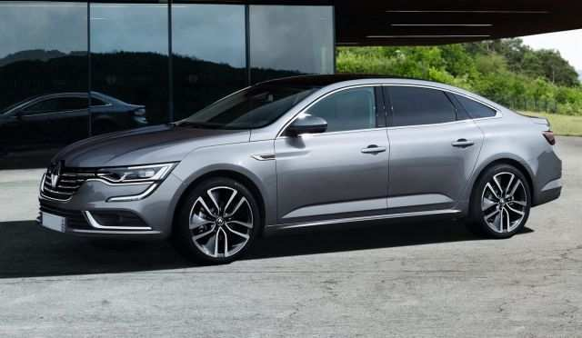 32 Great Renault Talisman 2020 Prices by Renault Talisman 2020