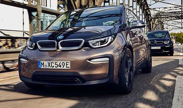 32 New 2019 Bmw Electric Car Prices by 2019 Bmw Electric Car