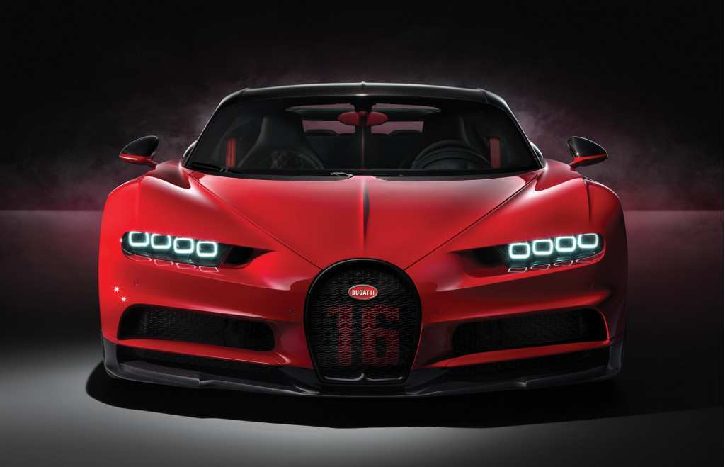 32 New 2019 Bugatti Veyron Top Speed Concept for 2019 Bugatti Veyron Top Speed