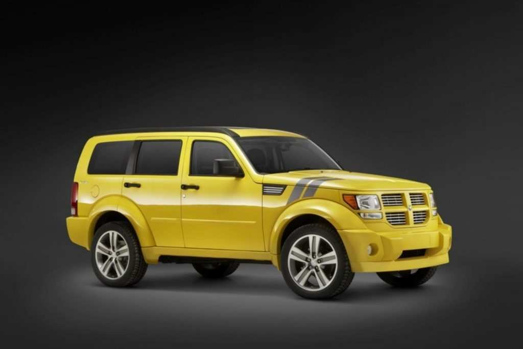 32 New 2019 Dodge Nitro Reviews by 2019 Dodge Nitro