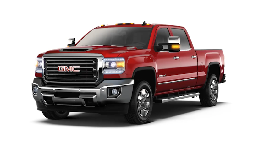 32 New 2019 Gmc 3500 Sierra History for 2019 Gmc 3500 Sierra