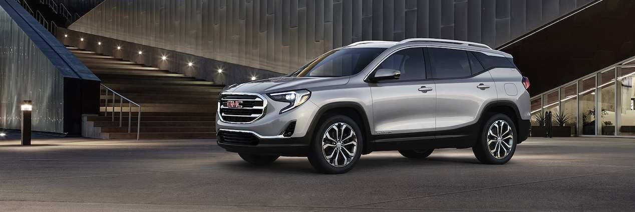 32 New 2019 Gmc Terrain Wallpaper with 2019 Gmc Terrain