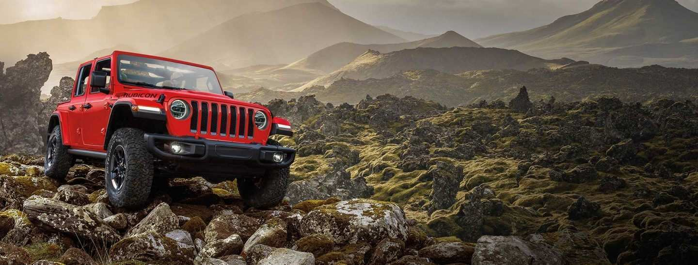 32 New 2019 Jeep Wrangler Images Interior for 2019 Jeep Wrangler Images