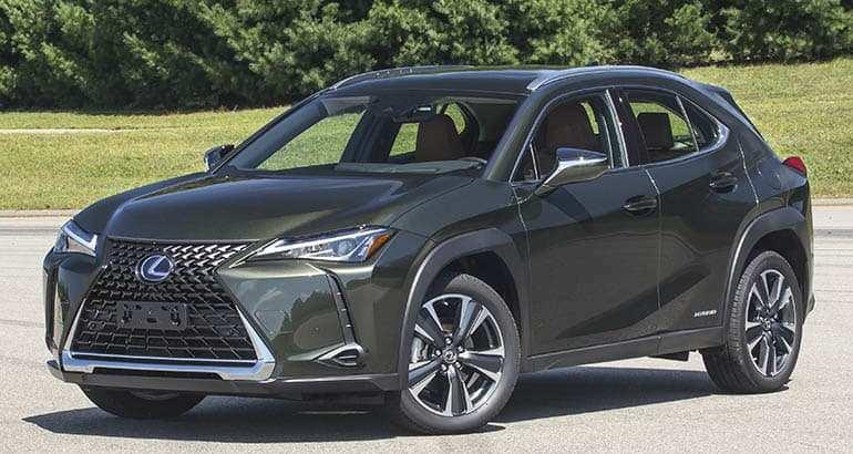 32 New 2019 Lexus Hybrid Release Date with 2019 Lexus Hybrid