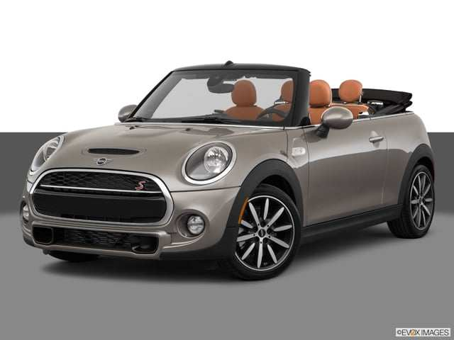 32 New 2019 Mini Availability Performance and New Engine with 2019 Mini Availability