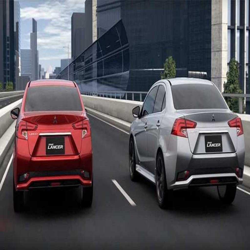 32 New 2019 Mitsubishi Galant Release Date for 2019 Mitsubishi Galant