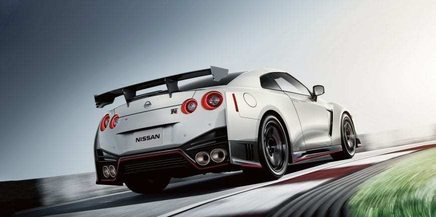 32 New 2019 Nissan Gtr Sedan Model by 2019 Nissan Gtr Sedan