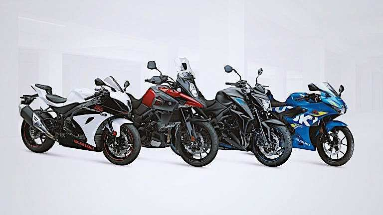 32 New 2019 Suzuki Motorcycle Models Model for 2019 Suzuki Motorcycle Models