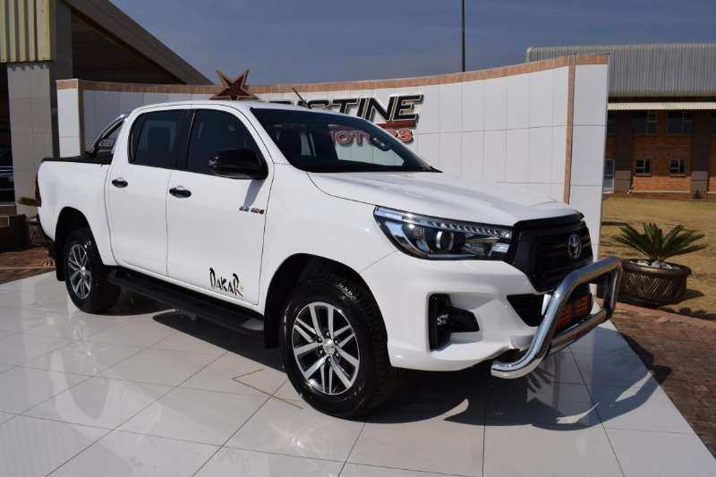 32 New 2019 Toyota Bakkie Performance and New Engine by 2019 Toyota Bakkie