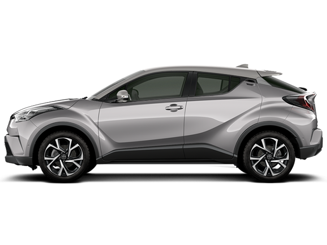 32 New 2019 Toyota C Hr Redesign with 2019 Toyota C Hr