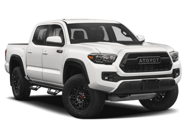 32 New 2019 Toyota Tacoma Engine Spesification for 2019 Toyota Tacoma Engine