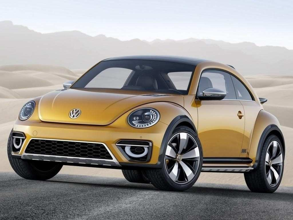 32 New 2019 Volkswagen Beetle Colors Rumors by 2019 Volkswagen Beetle Colors