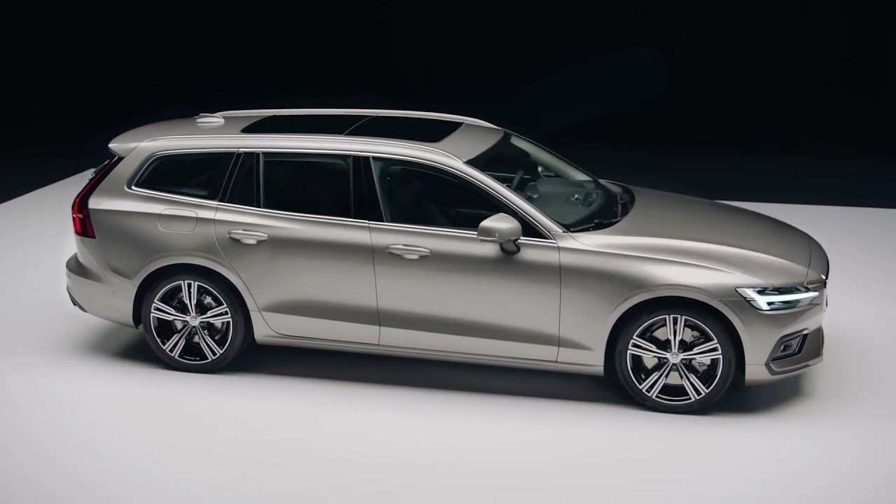 32 New 2019 Volvo V60 D4 Prices for 2019 Volvo V60 D4