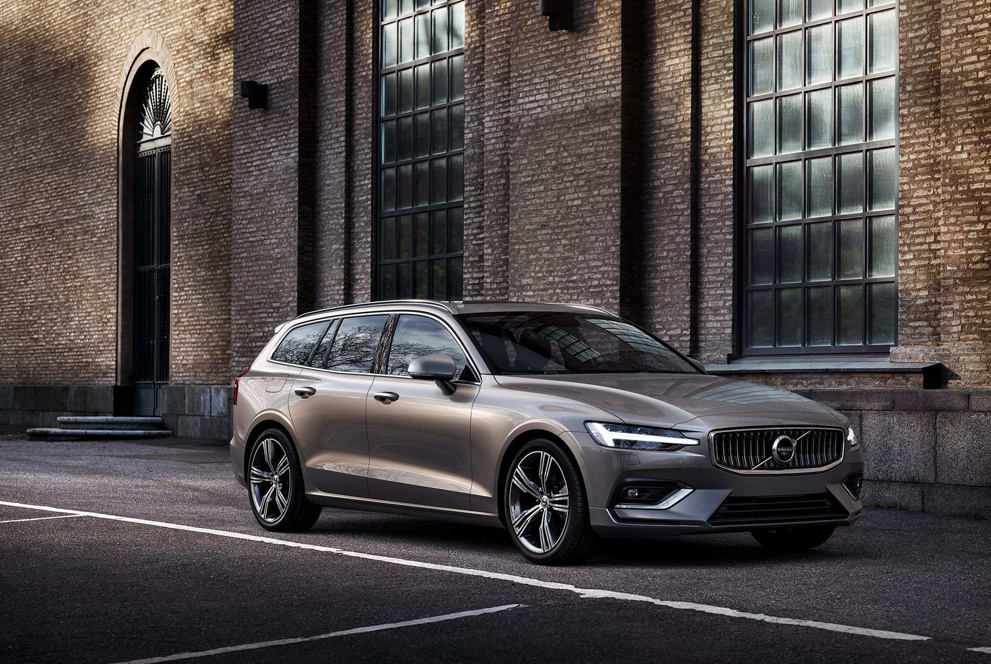 32 New 2019 Volvo Wagon First Drive by 2019 Volvo Wagon