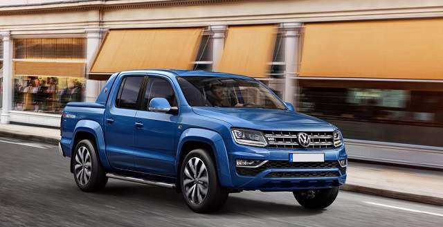 32 New 2019 Vw Amarok Specs and Review by 2019 Vw Amarok