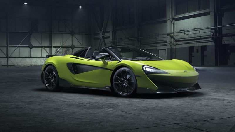 32 New 2020 Mclaren Images for 2020 Mclaren