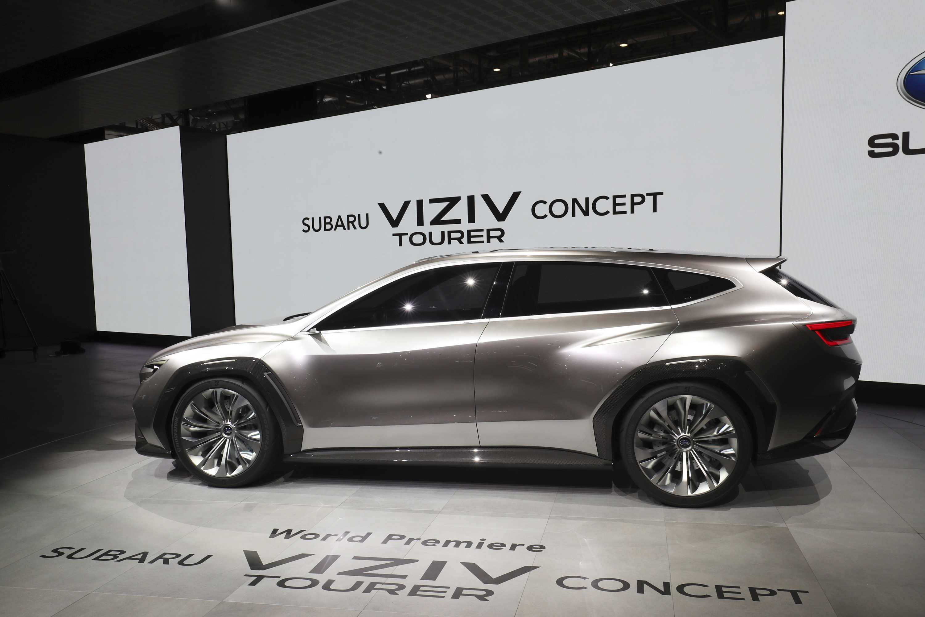 32 New 2020 Subaru Legacy Redesign Configurations by 2020 Subaru Legacy Redesign