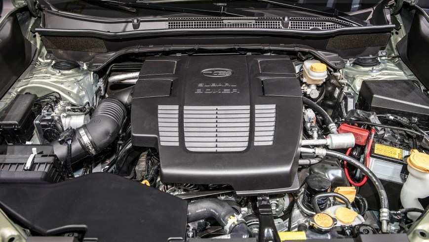 32 New 2020 Subaru Suv Reviews with 2020 Subaru Suv