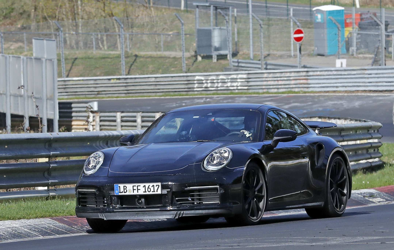 32 New Porsche Modelle 2020 Overview with Porsche Modelle 2020