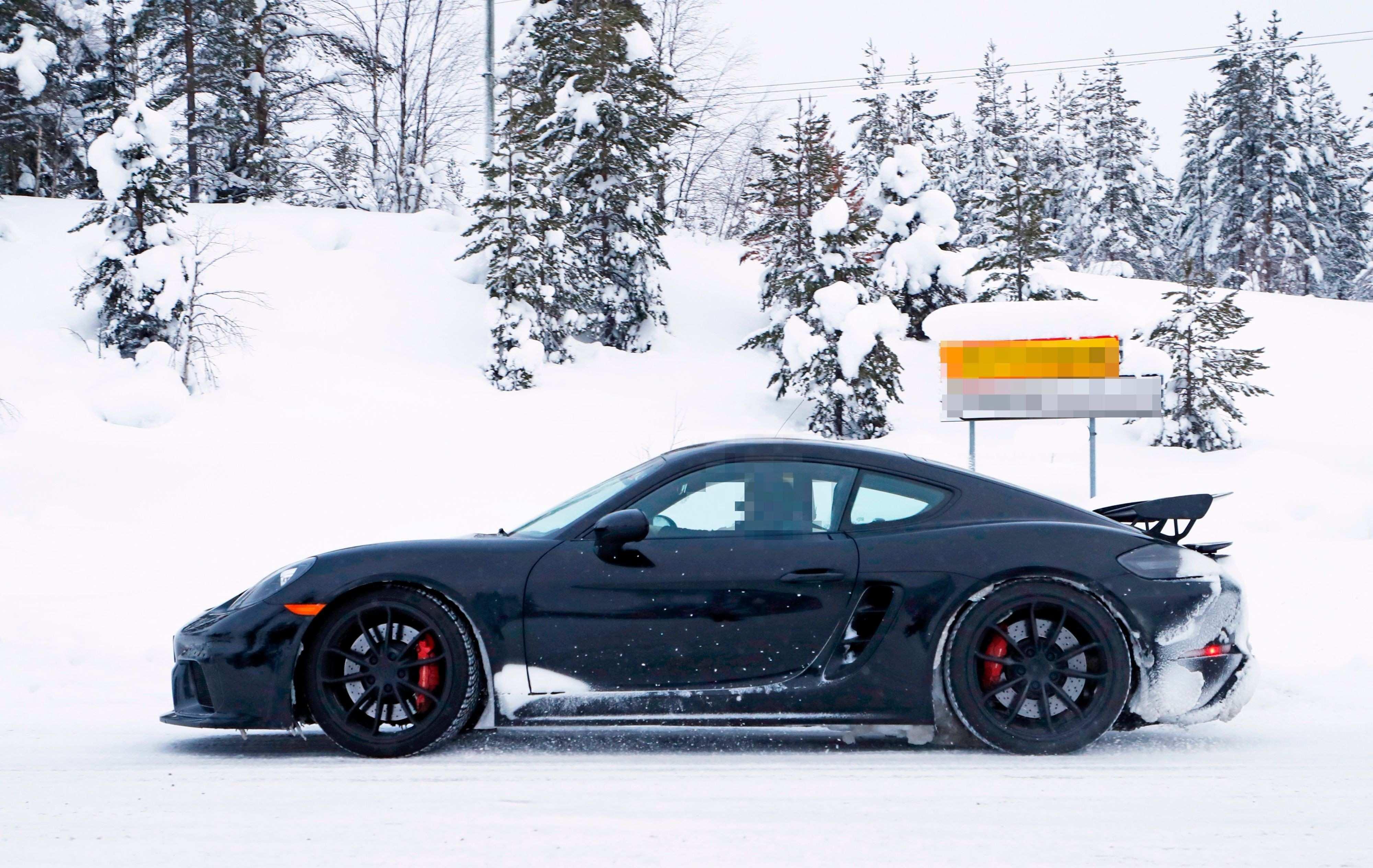 32 New Porsche Novita 2019 Redesign for Porsche Novita 2019