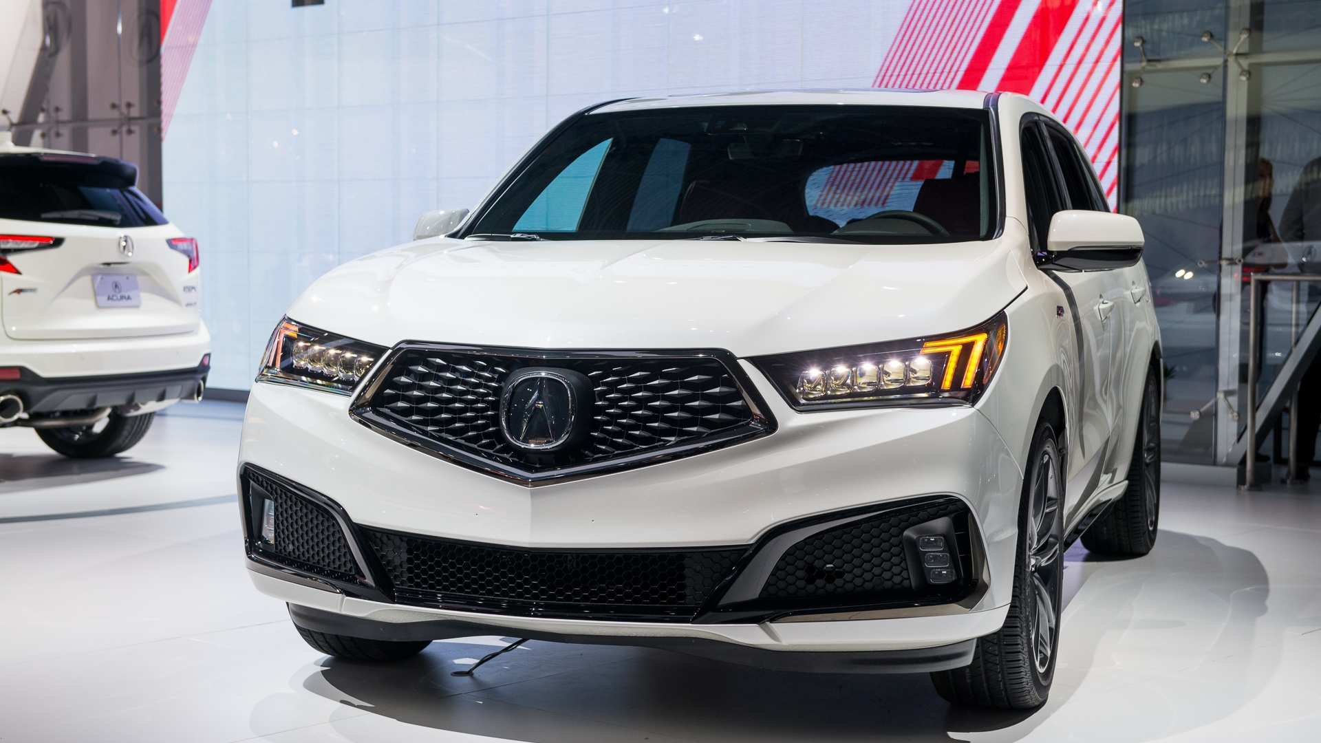 32 The 2019 Acura Mdx Release Date Spesification for 2019 Acura Mdx Release Date