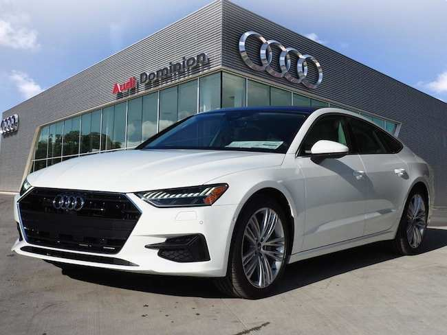 32 The 2019 Audi A7 Msrp New Review with 2019 Audi A7 Msrp