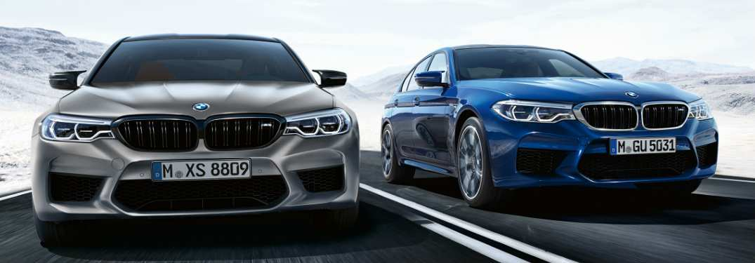 32 The 2019 Bmw M5 Price Configurations for 2019 Bmw M5 Price