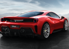 32 The 2019 Ferrari 488 Pista Photos with 2019 Ferrari 488 Pista