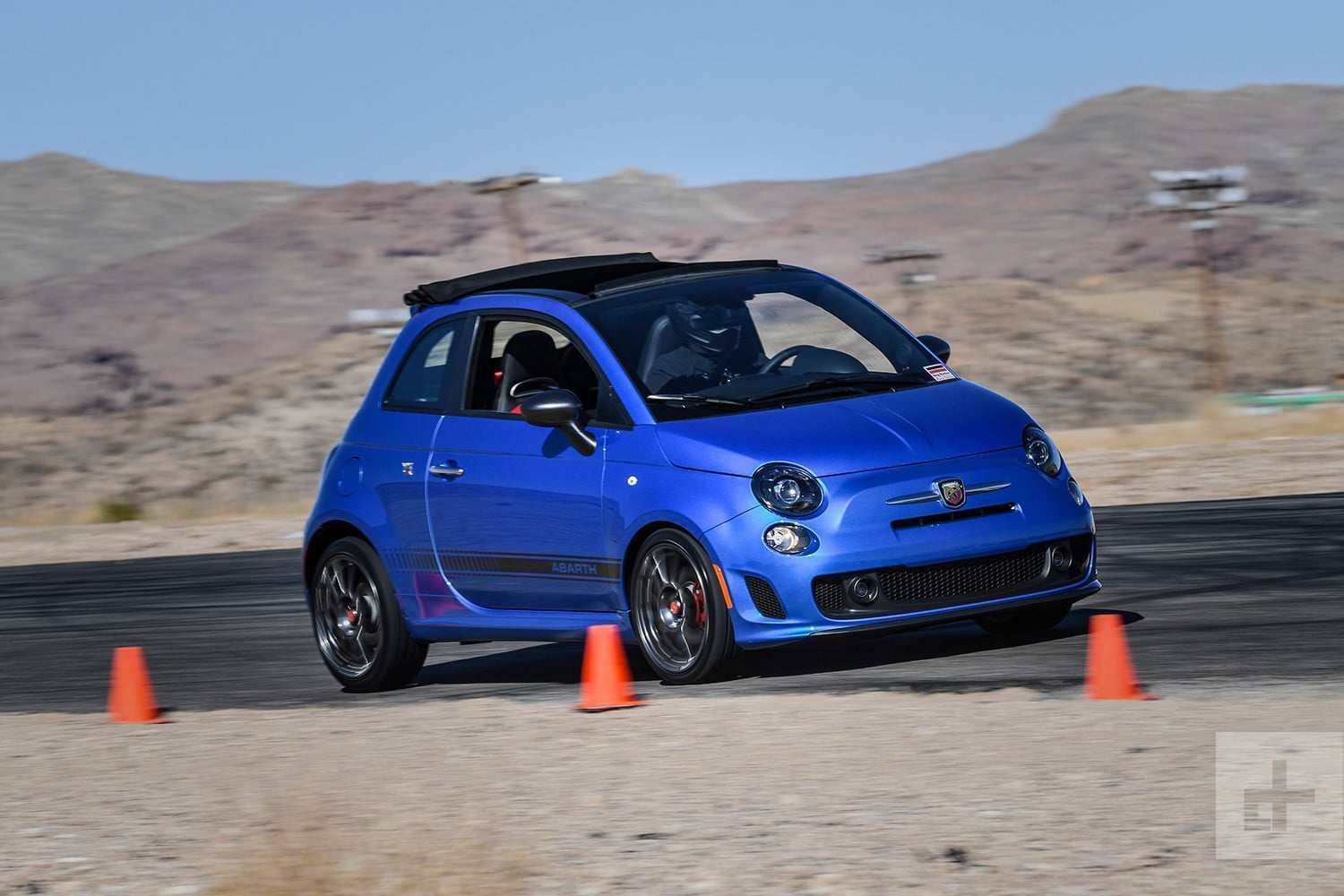 32 The 2019 Fiat Abarth 500 Rumors by 2019 Fiat Abarth 500