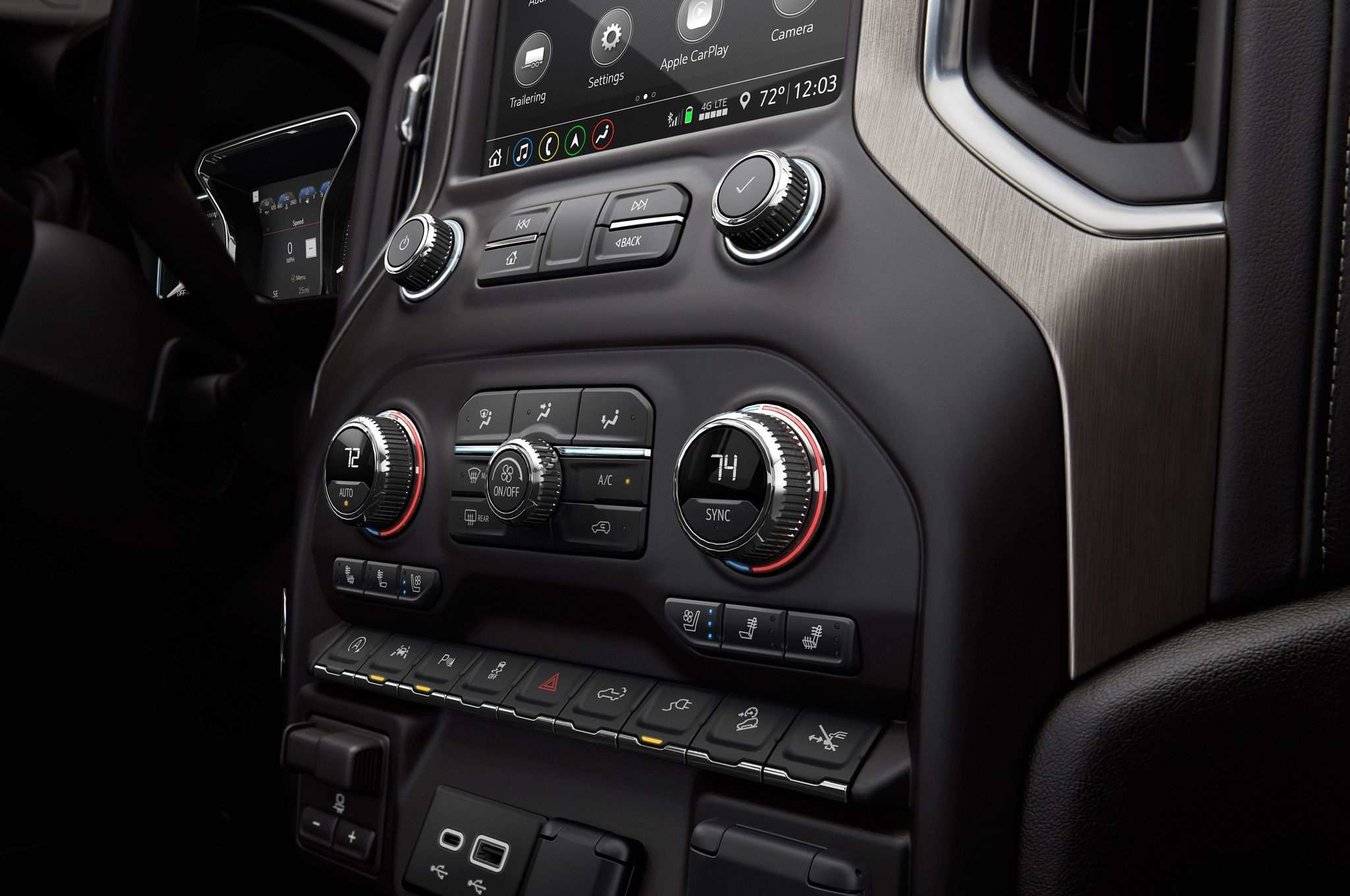 32 The 2019 Gmc 1500 Interior Images with 2019 Gmc 1500 Interior
